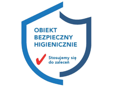 Obiekt bezpieczny higienicznie
